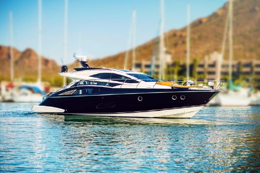 2009 Marquis Sport Yacht