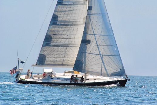 2003 J Boats J160