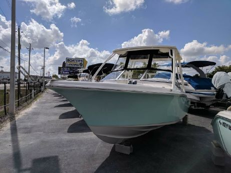 2018 Key West 239 DFS