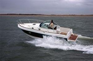 2002 Beneteau Ombrine 800
