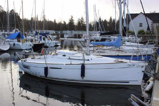 2006 Beneteau First 21.7 S