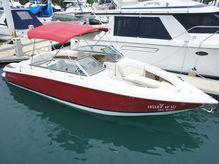 2010 Cobalt Boats Cobalt 262
