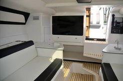 2015 Deep Impact 399 Cabin