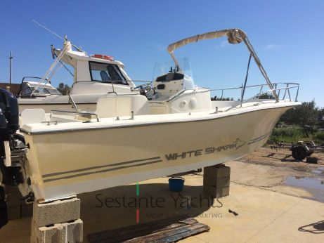 2007 Kelt White Shark 225