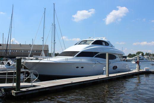 2006 Lazzara Motor Yacht
