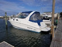 2001 Wellcraft 2800 Martinique
