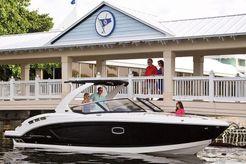 2014 Chaparral 307 Sport Boat