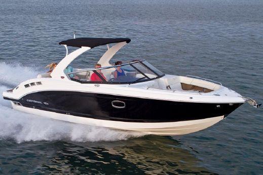 2014 Chaparral 307 SSX