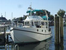 2010 Great Harbor N37 Trawler