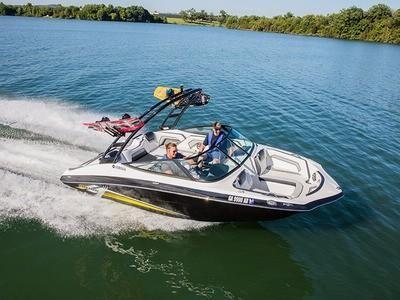2017 Yamaha Marine AR195