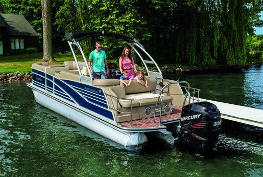 2018 Harris Flotebote Grand Mariner SL 250