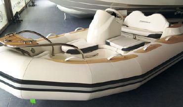 2017 Avon Seasport 380