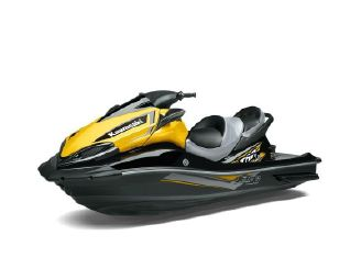 2020 Kawasaki Jet Ski Ultra LX