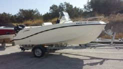 2013 Quicksilver 505 Active