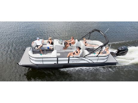 2016 Starcraft Pontoon SLS 3