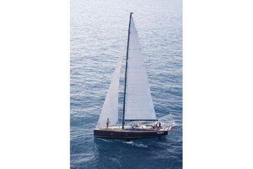 2010 Sly Yachts 42 Fun