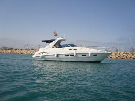 2003 Sealine S38
