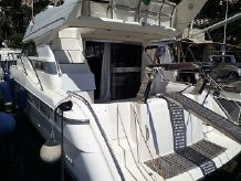 1996 Princess 440 Fly