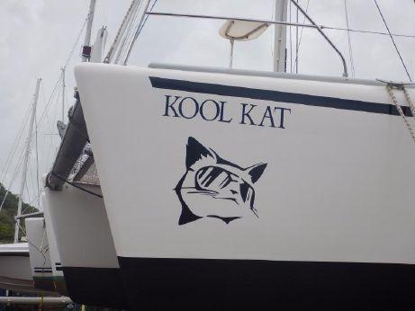 2003 Leopard Robertson & Caine Catamaran