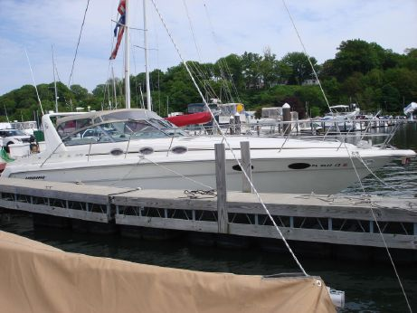 1994 Sea Ray 370 Express Cruiser
