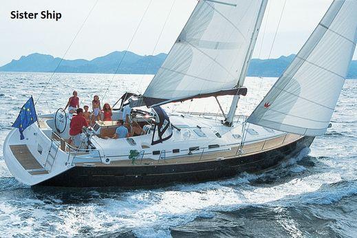 2006 Beneteau Oceanis 523