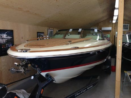 2015 Chris-Craft Corsair 25 Heritage Edition