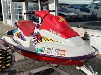 1997 Sea-Doo GSX 5624