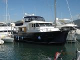 photo of 56' Beneteau Swift Trawler 52