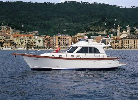 2003 Sciallino 40 Fly