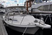 photo of 29' Blackfin 29 Combi