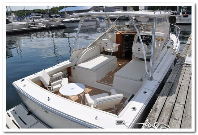 beac41eafe2 1990 Blackfin 29 Combi Power New and Used Boats for Sale -