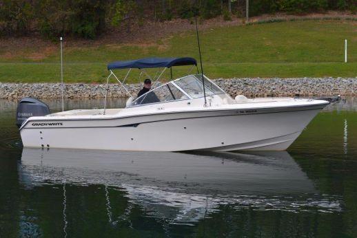 2008 Grady White 275