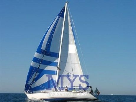 1987 Baltic Yachts BALTIC 48