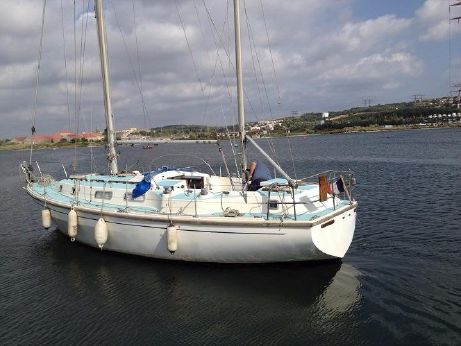 1979 Westerly 33