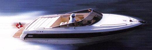 1997 Ilver Nyuma 24
