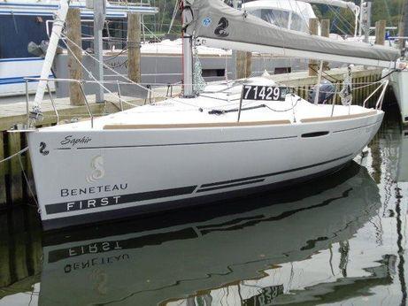 2015 Beneteau First 20