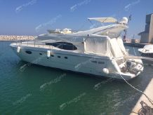 2004 Ferretti Yachts 590