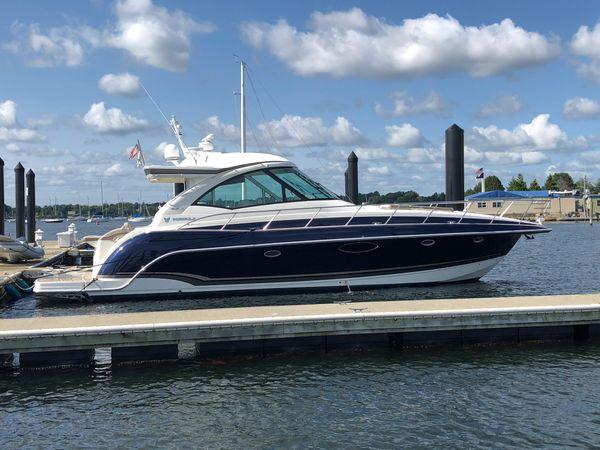45' Formula 45 Yacht
