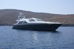 1994 Devonport Yachts