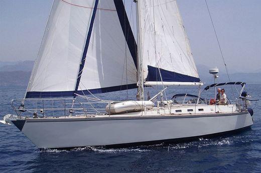 1991 Baron Yachtbau (d) BARON 135