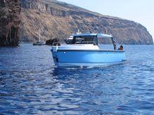 2014 Ethos Boats EC 30