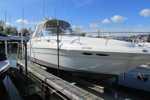 2001 Sea Ray 340 Sundancer