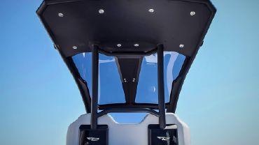 thumbnail photo 0: 2019 Ribco Seafarer 36 Outboard