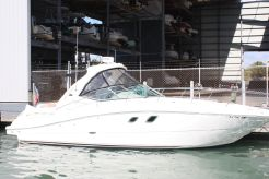 2008 Sea Ray 330 Sundancer Freshwater