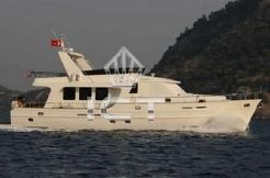 2006 Tuzla Trawler Laminated [MA10483]