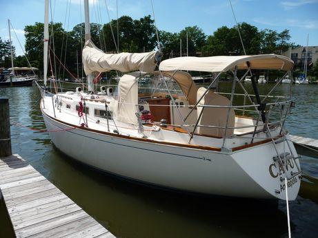 1984 Sabre Yachts