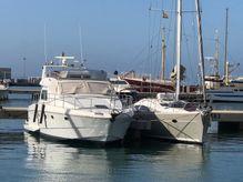 1990 Ferretti Yachts Altura 44S