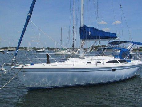 1998 Catalina 36 MkII