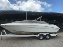 2001 Sea Ray 260 Bow Rider