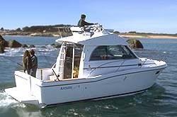 2001 Beneteau Antares Serie 9